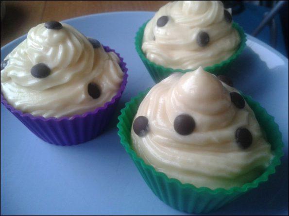 Baileys Cupcakes 2