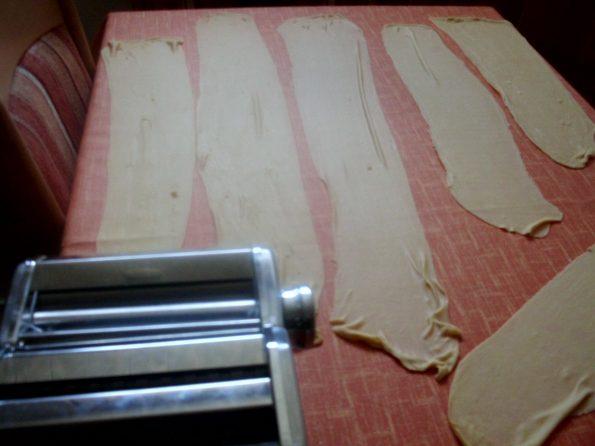 Frische Pasta 2